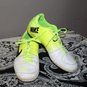 Nike 5 Elastico Indoor Soccer Shoes